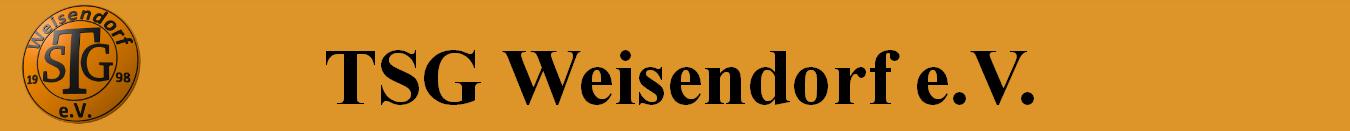 TSG Weisendorf